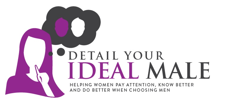 Detail Your Ideal Male