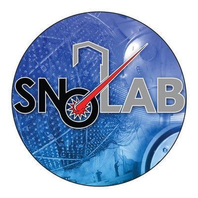 SNOLAB is an underground science laboratory specializing in neutrino and dark matter physics.   https://www.snolab.ca/