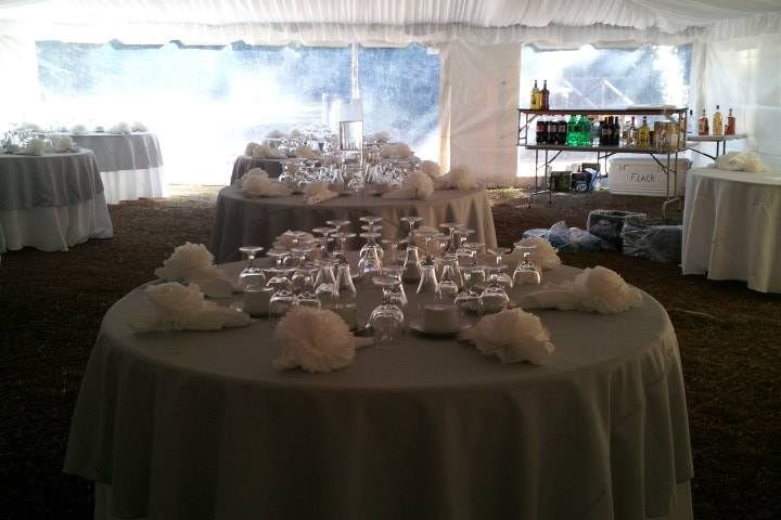 WEDDING SUPPLIES -