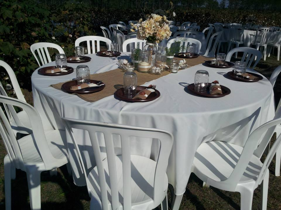 Table Rentals Near Me