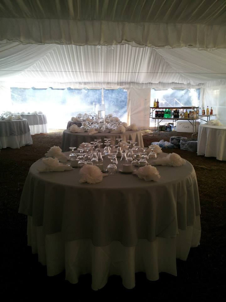 Tablecloths & Linens Rentals Near Me