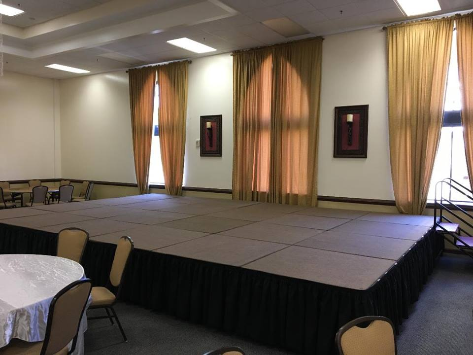 conference planners in Jacksonville FL