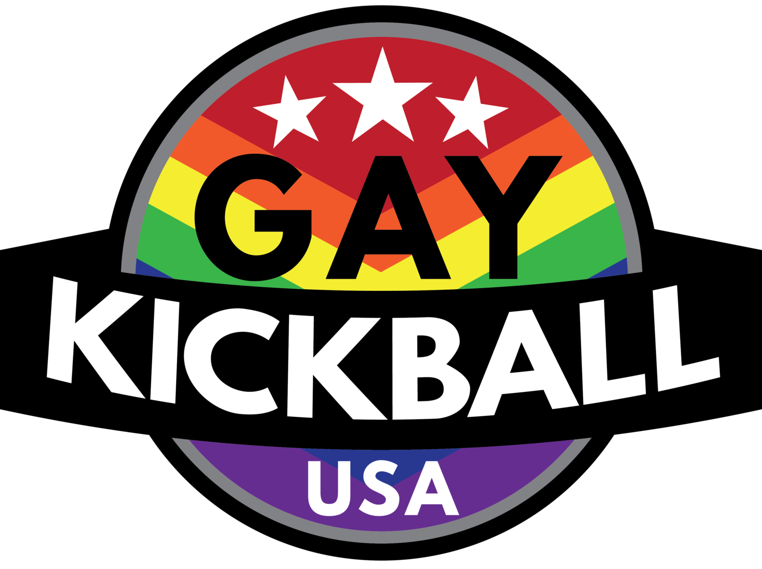Gay Kickball USA