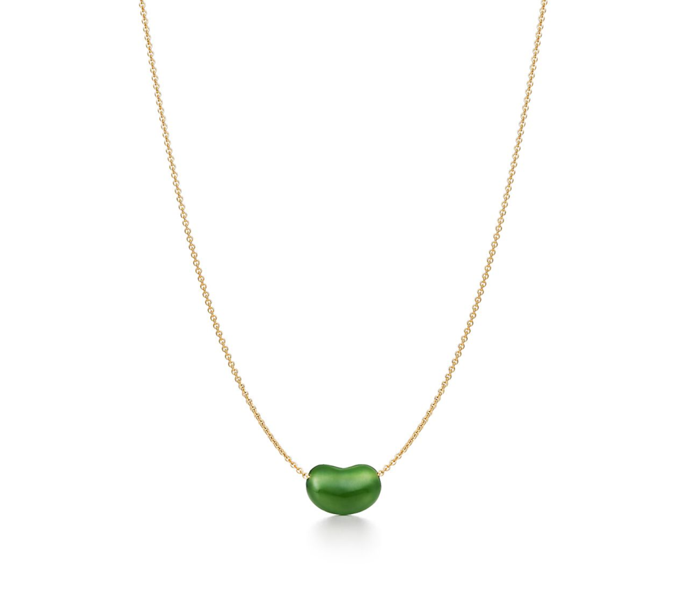Tiffany & Co.Bean® Pendant.