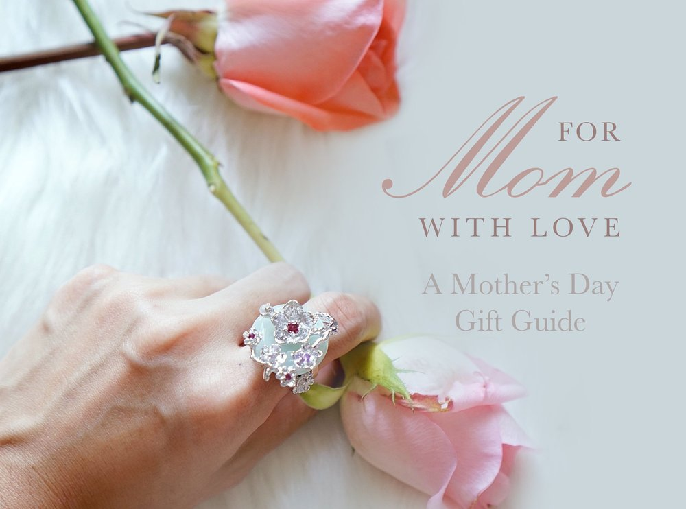 Choo Yilin Mother's Day Gift Guide