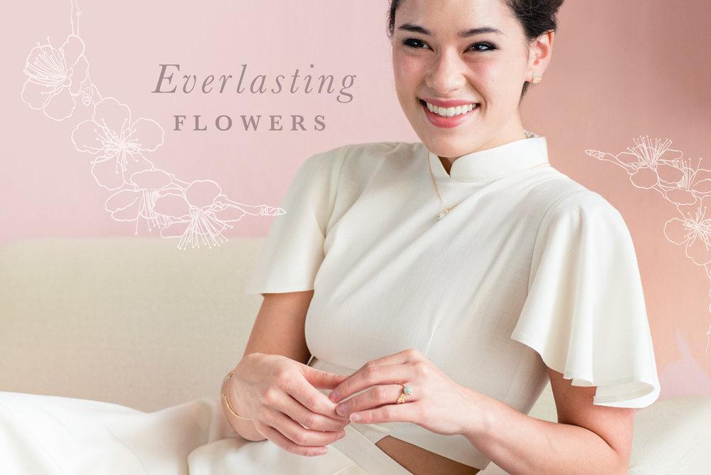 Choo Yilin Everlasting Flowers Gift Guide