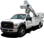 Bucket Trucks 29-49 ft