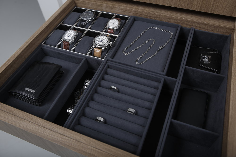 Men's Compact Drawer