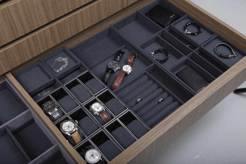 Men's Long Drawer