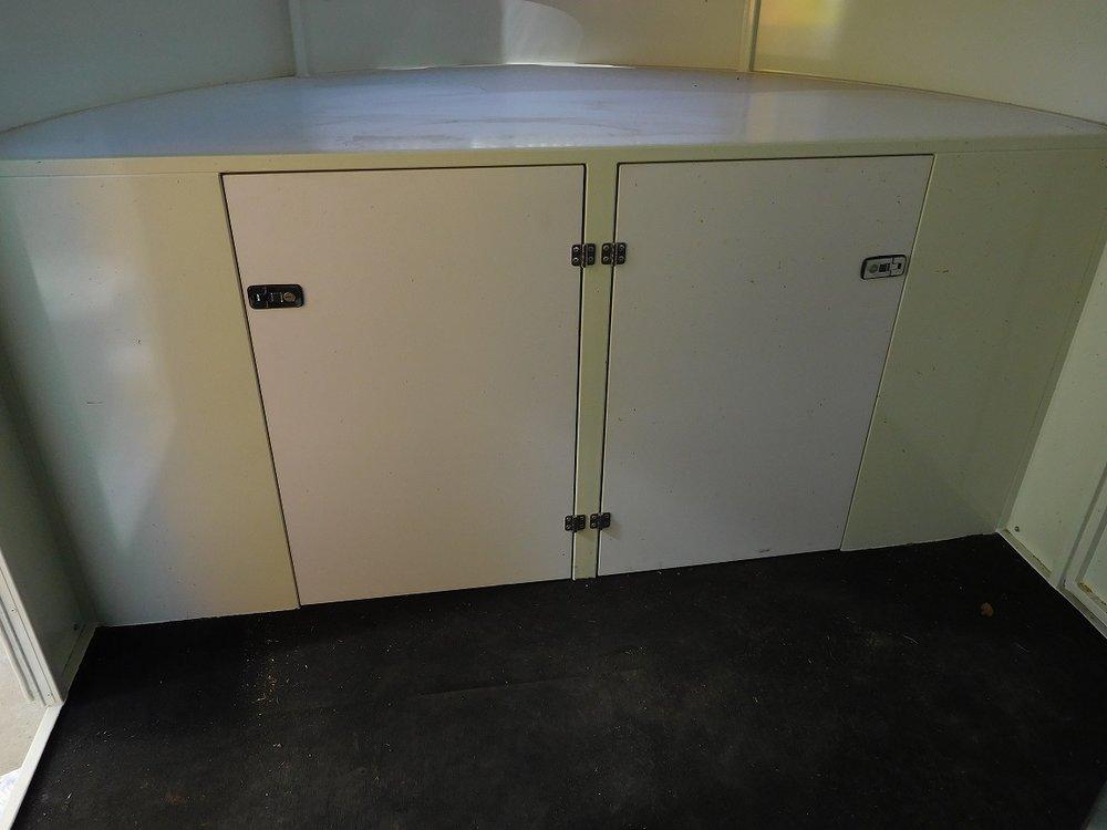 Standard Front Cupboard