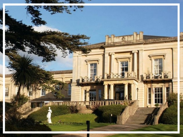 The Macdonald Bath Spa Hotel - 5* Spa HotelOffering elegant and luxurious meeting spaces, the Macdonald Bath Spa Hotel is a timeless, classically-styled 5 star venue with contemporary business facilities capable of accommodating up to 130 guests.
