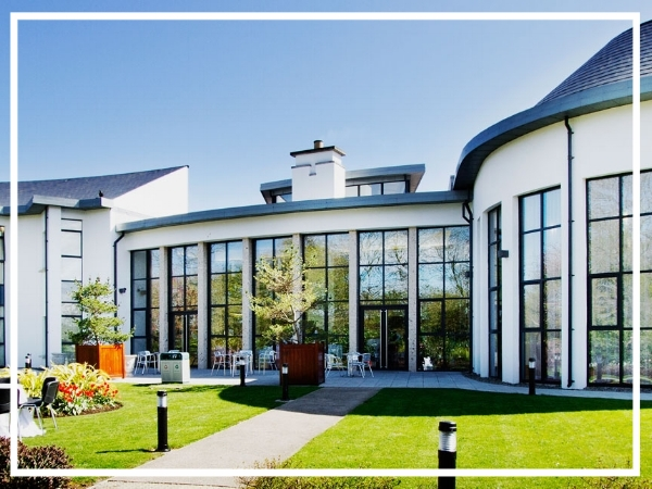 La Mon Hotel & Country Club - 4* Country ClubA superb family owned hotel nestled in the countryside, this venue is a great choice for a team building event in Northern Ireland. Not only does it boast one of the largest conference and events suites in the country, it is also only 15 minutes from Belfast city centre.
