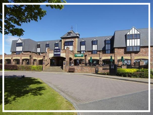 Village Urban Resort Blackpool - 4* HotelJust ten minutes outside of central Blackpool lies the Village Urban Resort. Sitting in over 230 acres of grounds, the hotel has flexible meeting spaces and room for up to 600 delegates. Perfect for a team build in Blackpool, the venue also has extensive leisure facilities.