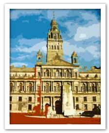 Team Building Glasgow