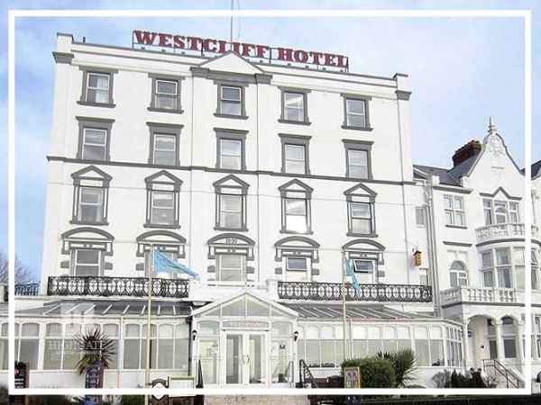 The Westcliff Hotel - 3* HotelA charming Victorian hotel close to the seafront, The Westcliff has a rich history and offers spectacular views. Providing individually redecorated rooms and five business suites, it has everything necessary for a fantastic team building event in Southend.