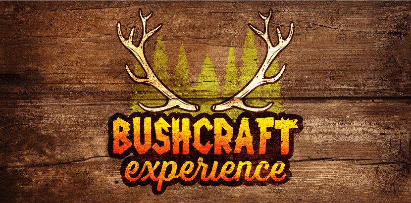 Bushcraft Team Building Event