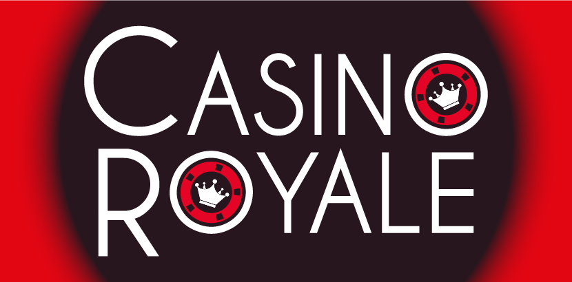 Casino Royale Team Building Event