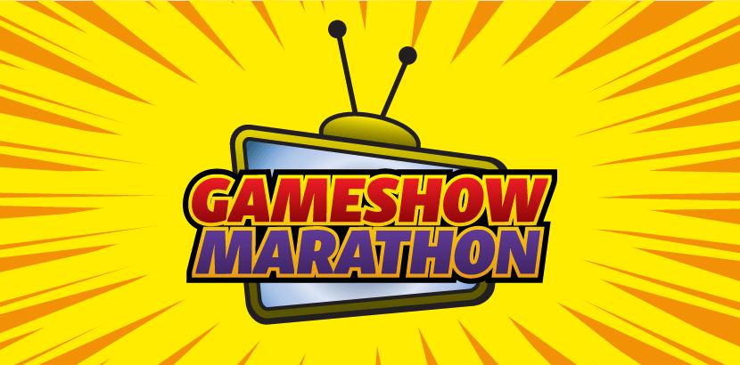 Gameshow Marathon Team Building Event