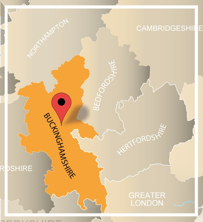 Team Building Buckinghamshire