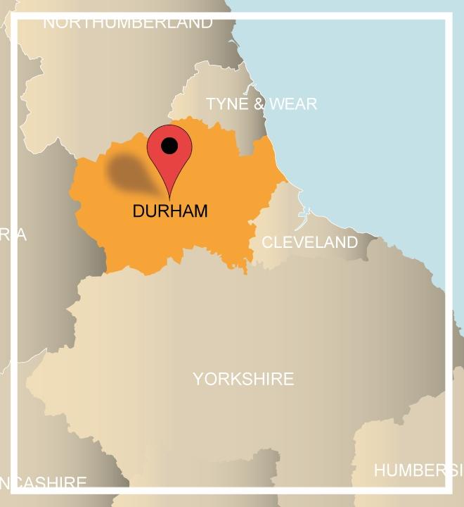 Team Building County Durham