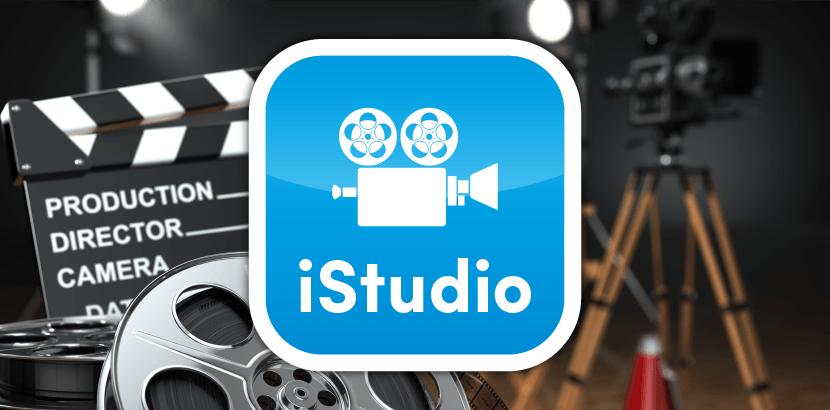 iStudio Team Building Event