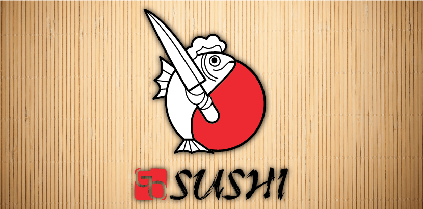 Go Sushi Team Building Event