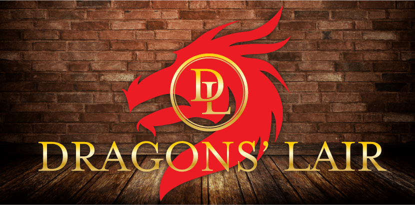 Dragons' Lair Team Building Event