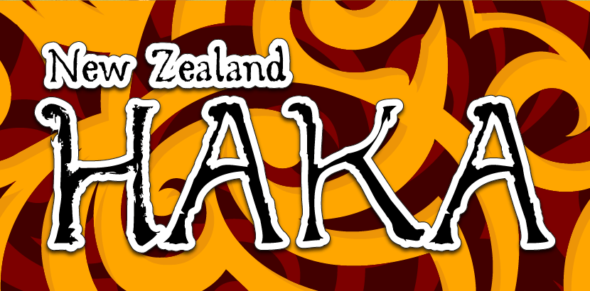 New Zealand Haka Team Building Event