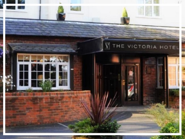 The Victoria Hotel - 3* HotelRecent regeneration has brought this hotel back to its best. Originally an 1800s Victorian manor house, the hotel has been converted many times over the years and now offers 72 bedrooms including 28 club rooms, conference facilities and a restaurant.