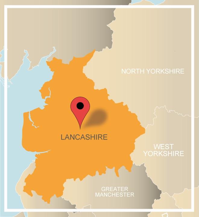 Team Building Lancashire
