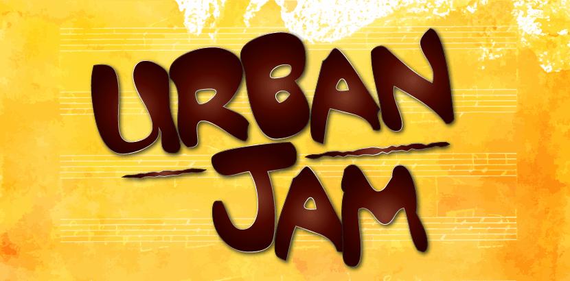 Urban Jam Team Building Event