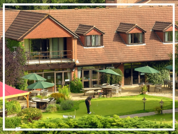 The Abbey Hotel - 4* Hotel, Golf & Country ClubThe Abbey has established itself as a leading 4 star venue, and very few other hotels can summon such an atmosphere of total relaxation and tranquillity. A firm favourite for murder mysteries, the venue can also accommodate a wide range of team building events.