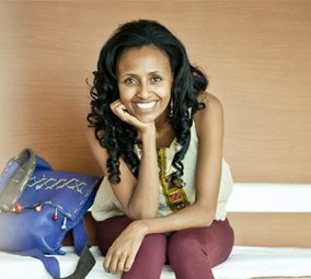 Fikirte Addis - Yefikir Designs
