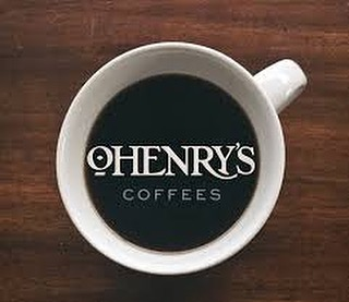 Spending some time in #Alabama ? After getting some #rolltide action, be sure to check out @ohenrys @ohenrys_ttown for some great coffee and now @bgoodgrainola