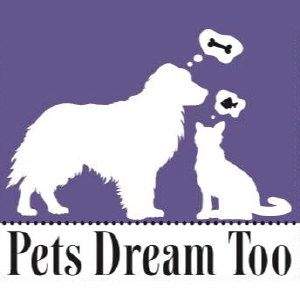 Pets Dream Too