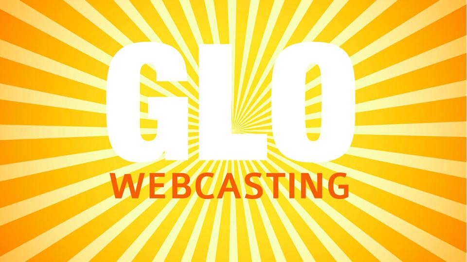glo-webcast