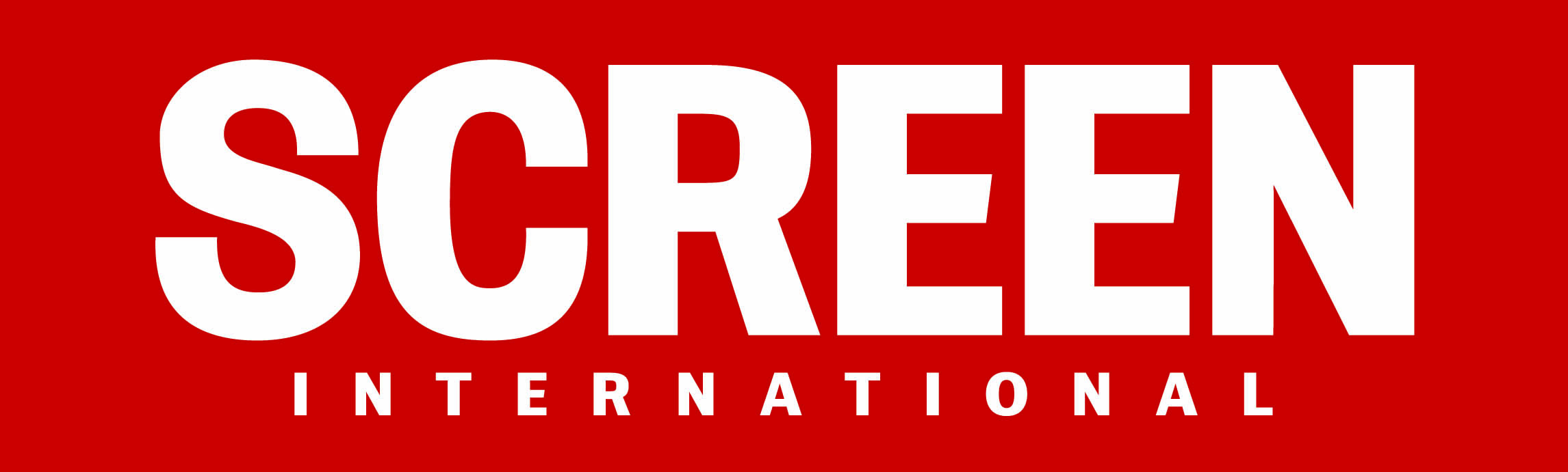 Screen International logo_red block