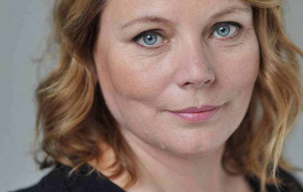 Actor - joanna scanlan