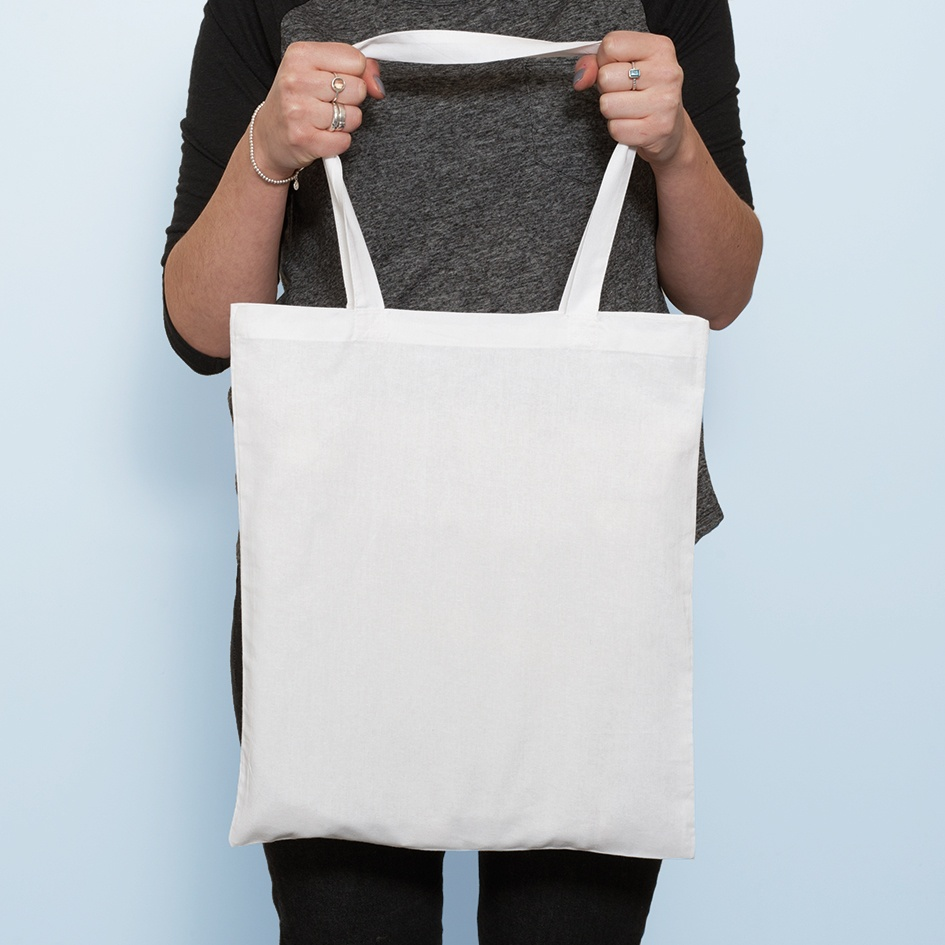 Tote Bags - You've got enough of them, right? Do bring one or two with you.