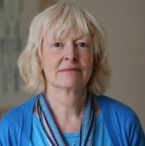 Madeleine morrissey  BA Hons. Psychology, BPC reg. FPC, SAP, MBPS