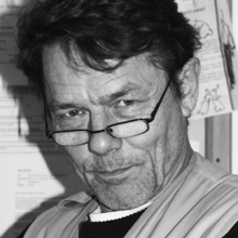 Jobst Langhans  is a director, actor and teacher. He co-founded the theater company, WERBUHNE BERLIN, and has been its artistic director since 1998...  →