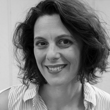 Jessica Cerullo  is a performer and teacher. Her creative work is often socially or civically engaged. In partnership with Joanna Merlin, she has served  →