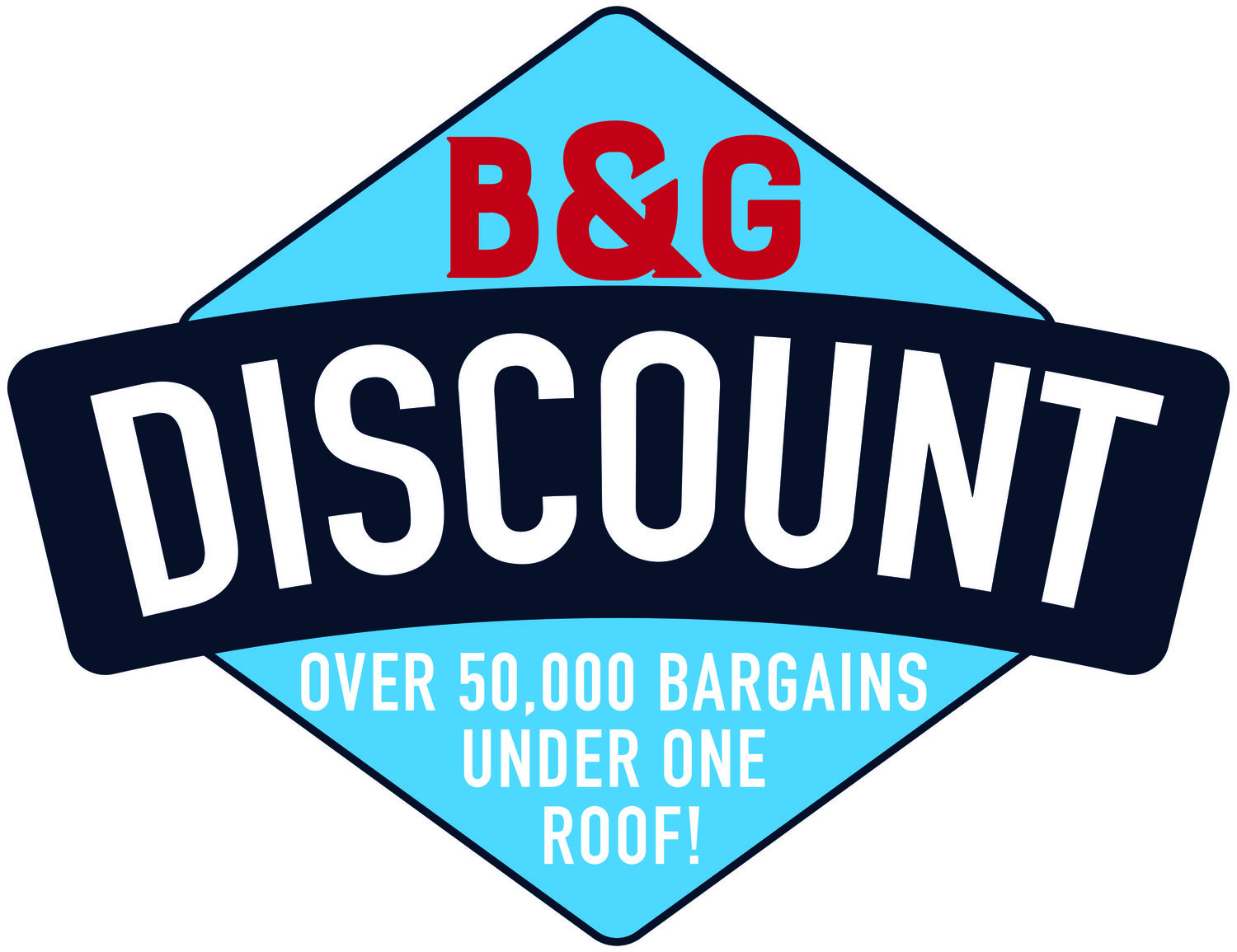 B&G DISCOUNT STORE