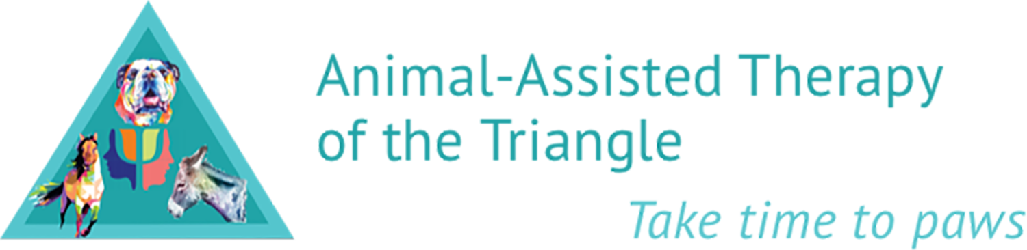 Animal Assisted Therapy of the Triangle