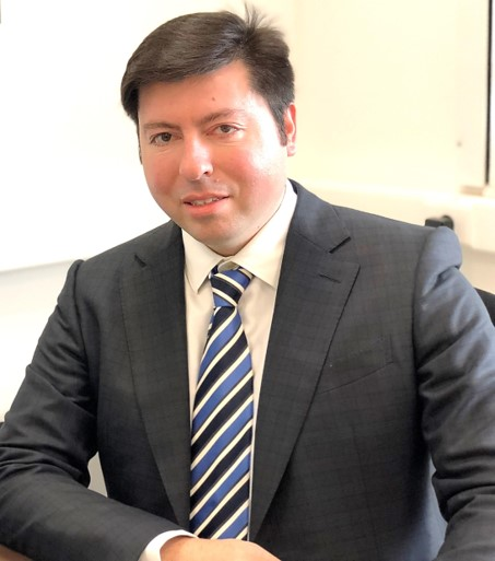 Dr.-Ing. Σπύρος A. Παπαευθυμίου, 2018