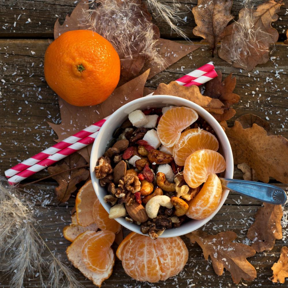 la comfort food: les aliments de l'hiver, positive academy