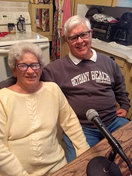 Jim & Gail Roth   -