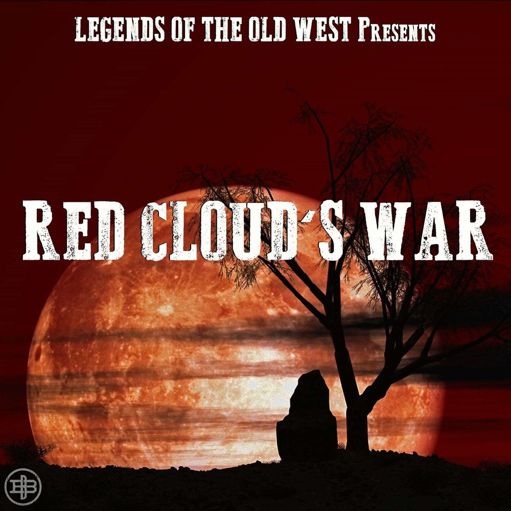 Legends of the Old West Season 4 logo