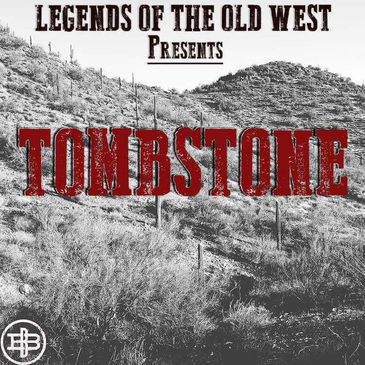 Legends of the Old West - Season 2: Tombstone logo