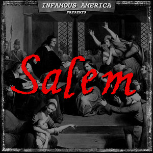 Infamous America podcast Season 1